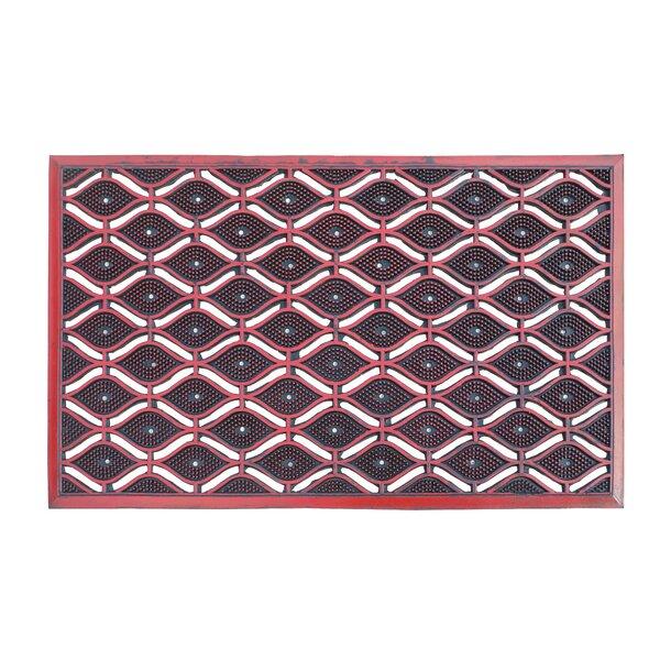 Heavy Duty Outdoor Doormat | Wayfair