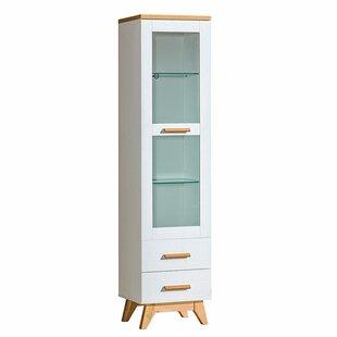 Cruz Curio Cabinet By Norden Home