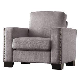Onancock Armchair by Brayden Studio