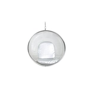 Bubble Style Hanging Ceiling Balloon Chair By Kardiel