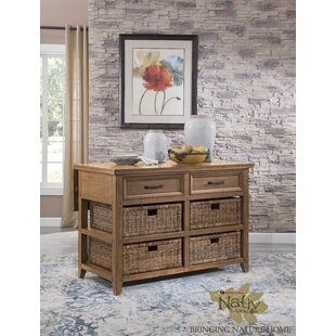 Kitchen Island Solid   Manufactured Wood