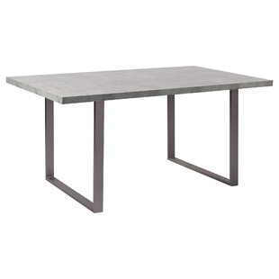 Gorden Dining Table by Orren Ellis Today Only Sale