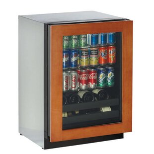 3000 Series 24-inch 4.9 cu. ft. Undercounter Beverage Center