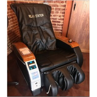 Deluxe Reclining Massage Chair