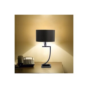 Pershore Asymmetric 28 Table Lamp