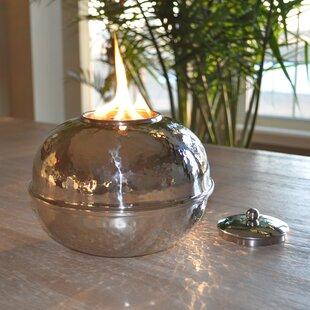 Starlite Garden and Patio Torche Co. Sydney Firepot Tabletop Torch