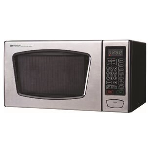 19 0.9 cu.ft. Countertop Microwave by Emerson Radio Corp.
