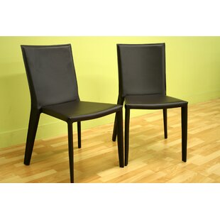Mcgowen Arm Chair Set of 2 by Ivy Bronx