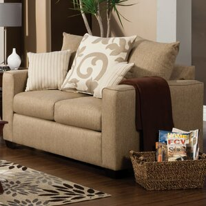 Pelham Loveseat by Darby H..