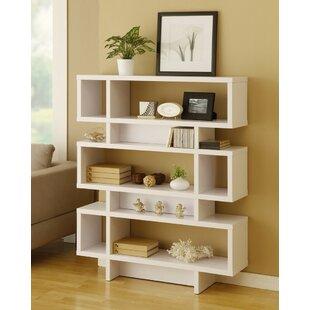 Mose Bookcase By Ebern Designs