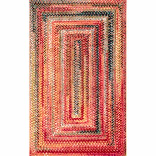 56f9d40fcce857 Rust Area Rug. by nuLOOM