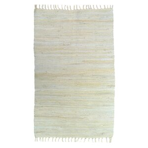 Country Natural Area Rug