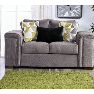 Cassell Loveseat