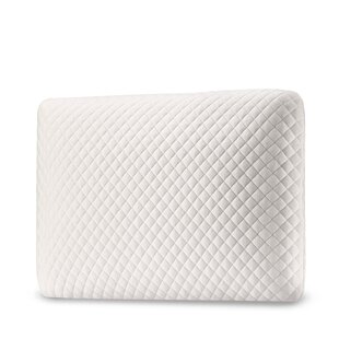 Astoria Tencel Medium Memory Foam Bed Pillow