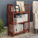 Moeller Etagere Bookcase by Andover Mills™