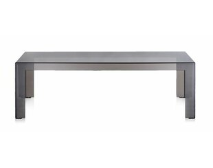 Kartell Invisible Coffee Table