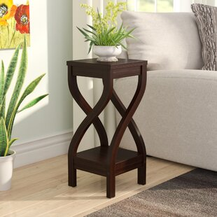 Mccumber Etagere Plant/End Table by Orren Ellis