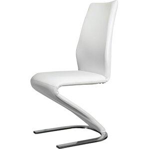 Cronus Parsons Chair (Set of 2) by Orren Ellis