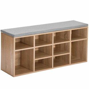 17 Stories Storage Benches