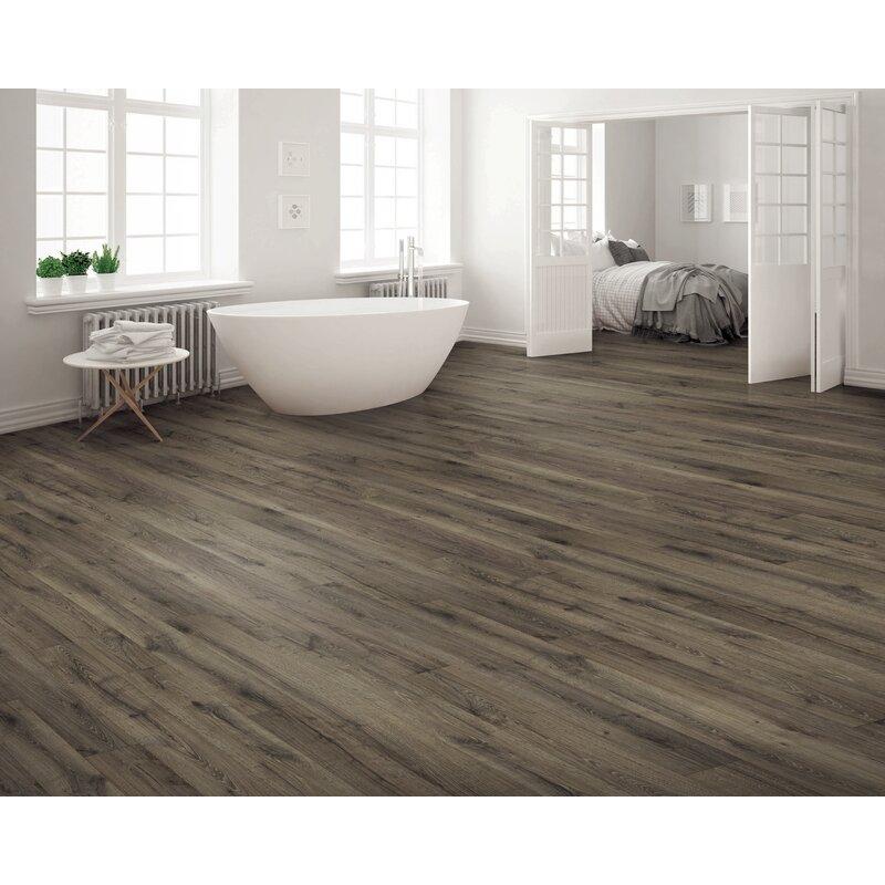 Quick Step Natrona 8 X 47 X 12mm Oak Laminate Flooring Wayfair