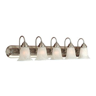 Sprowston 5-Light Vanity L..