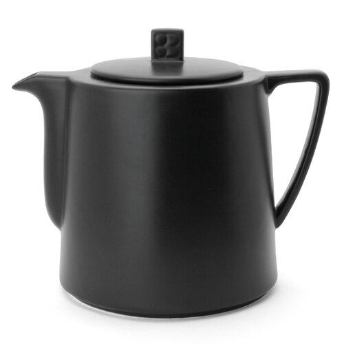 1500 ml Teekanne aus Keramik ClearAmbient Farbe: Schwarz | Küche und Esszimmer > Kaffee und Tee > Teekocher | ClearAmbient