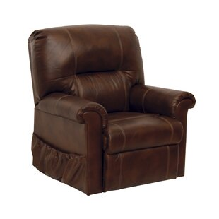 Vintage Power Recliner by Catnapper