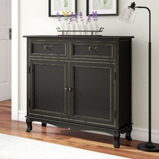 Best Hargrave Wood 2 Drawer 2 Door Accent Cabinet By Gracie Oaks