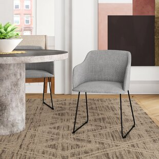 Dakota Upholstered Arm Chair (Set Of 2) By Foundstone
