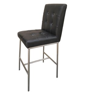 Fisher Bar Stool by Williston Forge