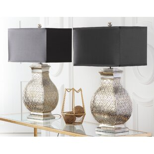 Buying 1-Light 30 Table Lamp (Set of 2) By Safavieh