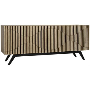 Illusion Sideboard Noir