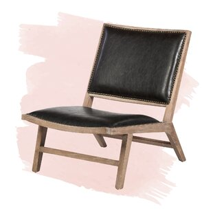 Hayden 25 Lounge Chair by Foundstone