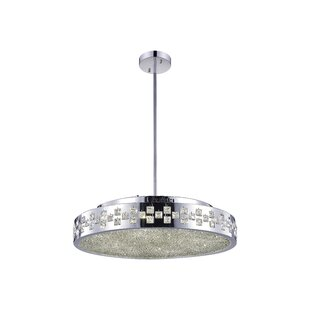 CWI Lighting 10-Light Pendant