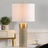 Contemporary Bedroom Lamps   Wayfair