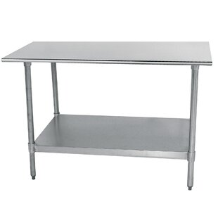 Economy Prep Table Advance Tabco