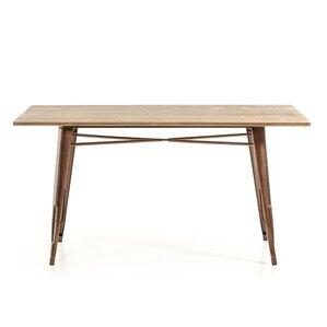 Lipscomb Dining Table by Brayden Studio