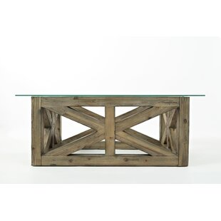 Abrams Contemporary Coffee Table