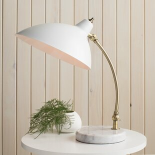 Inexpensive Peggy 18 Arched Table Lamp By Adesso