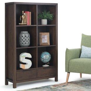 Mcadams Standard Bookcase