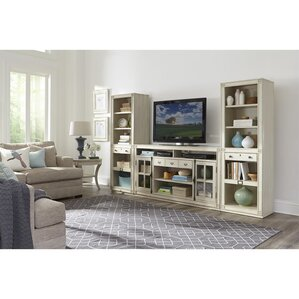 Maywood Entertainment Center by Bay Isle Home