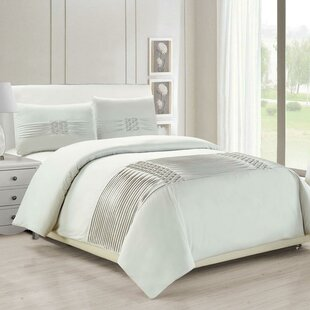 Paulornette 6 Piece Reversible Comforter Set by Winston Porter