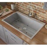 Hole Drop In Kitchen Sinks