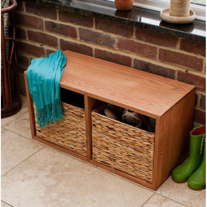 Tremendous Wood Storage Bench Inzonedesignstudio Interior Chair Design Inzonedesignstudiocom