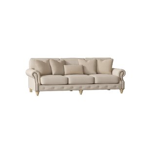 Alero Standard Sofa by Paula Deen Home