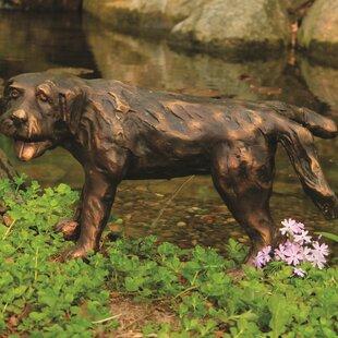 Aquascape Resin Naughty Dog Fountain