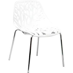 Wrought Studio Salazar Side Chair (Set of 2)