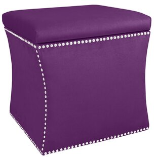 Christon Storage Ottoman b..