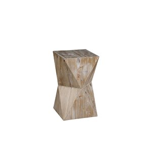 Best Price Ramilia End Table by Studio Home Furnishings