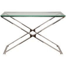 Kali Console Table by Nuevo